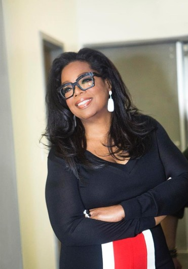 Best/Great Oprah Quotes